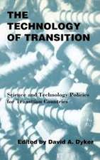 The Technology of Transition