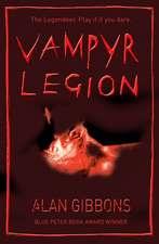 Vampyr Legion