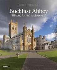 Buckfast Abbey: History, Art and Architecture