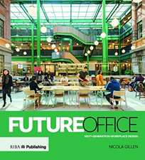 Gillen, N: Future Office