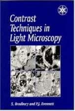 Contrast Techniques in Light Microscopy