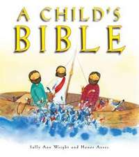 A Child's Bible