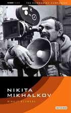 Nikita Mikhalkov:  Between Nostalgia and Nationalism