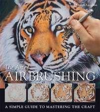 The Art of Airbrushing