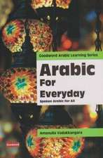 Arabic For Every Day