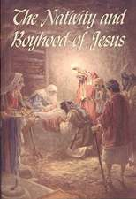 Jordan, S: Nativity and Boyhood of Jesus