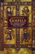 Chronological Gospels