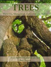 Trees:  A Comprehensive Guide