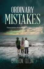 Ordinary Mistakes