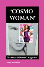 Cosmo Woman