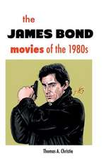 The James Bond Movies of the 1980s:  Painting-Sea-Sky-Light-Land-Cornwall
