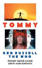 Tommy:  Pocket Movie Guide