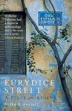 Eurydice Street