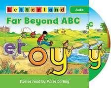Holt, L: Far Beyond ABC