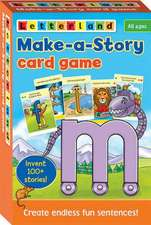 Wendon, L: Make-a-Story Card Game