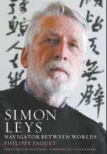 Paquet, P: Simon Leys