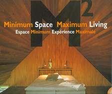 Jodidio, P: Minimum Space Maximum Living, M2