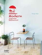 Modern Japanese Restaurant
