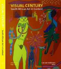 Visual Century Volume Two:  South African Art in Context