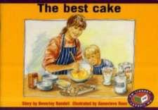 The Best Cake PM Blue Set 2 Level 10