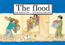 The Flood PM Set 3 Green Level 14