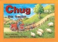 Chug the Tractor PM Blue Set 2 Level 10
