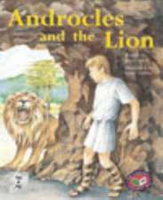 Androcles and the Lion PM Tales and Plays Level 23 Silver