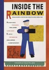Inside The Rainbow: Beautiful Books: Terrible Times