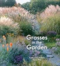 Grasses in the Garden