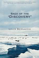 The Saga of the 'Discovery'