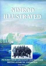 Nimrod Illustrated