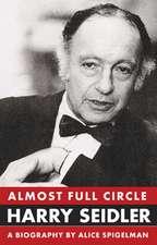 Spigelman, A: Almost Full Circle