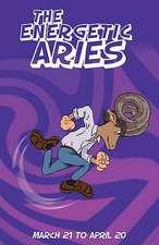 The Energetic Aries