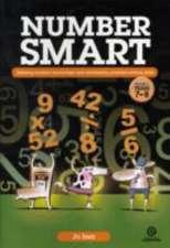 NUMBER SMART BK 1