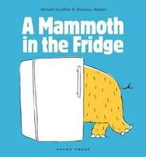 A Mammoth in the Fridge