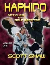 Hapkido Articles on Self-Defense:  Beyond the Buddha