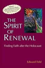 Spirit of Renewal