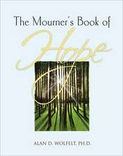 Mourner's Book of Hope