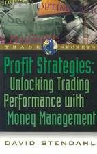 Profit Strategies:  Unlocking Trading Performance with Money Management