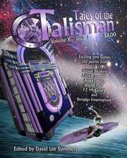 Tales of the Talisman, Volume 10, Issue 1