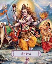 Shiva:  Lord of the Dance