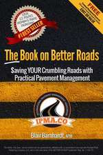The Book on Better Roads