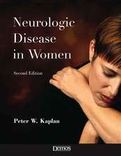 Neurologic Disease in Women