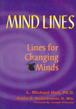 Mind-Lines:  Lines for Changing Minds