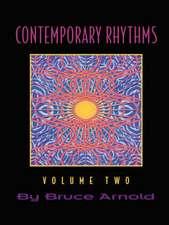 Contemporary Rhythms Volume Two