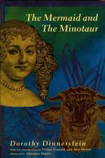 Mermaid and the Minotaur