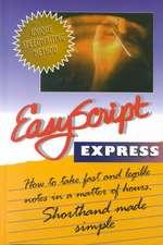 Levin, L: Easyscript Express - Beginner 1