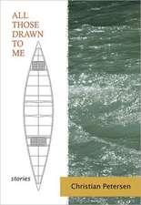 All Those Drawn to Me