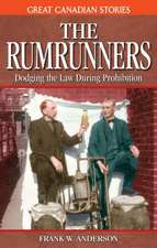 Rumrunners, The: Dodging the Law During Prohibition