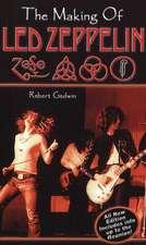 Making of Led Zeppelin's ADCB